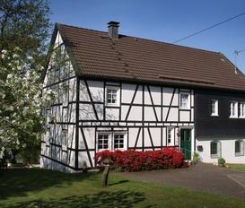 Ferienhaus Nümbrecht
