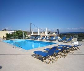 Apartment Istron-Agios Nikolaos