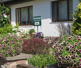 Holiday Apartment Plau am See
