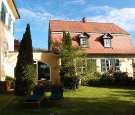 Ferienhaus Blaufelden-Herrentierbach