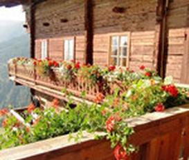 Bauernhof Innervillgraten