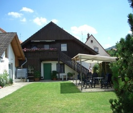 Holiday Apartment Treuchtlingen-Wettelsheim