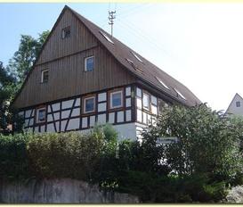 Ferienwohnung Ilshofen