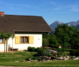 Ferienhaus Rosegg - Dolintschach
