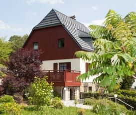 Ferienhaus Großrückerswalde
