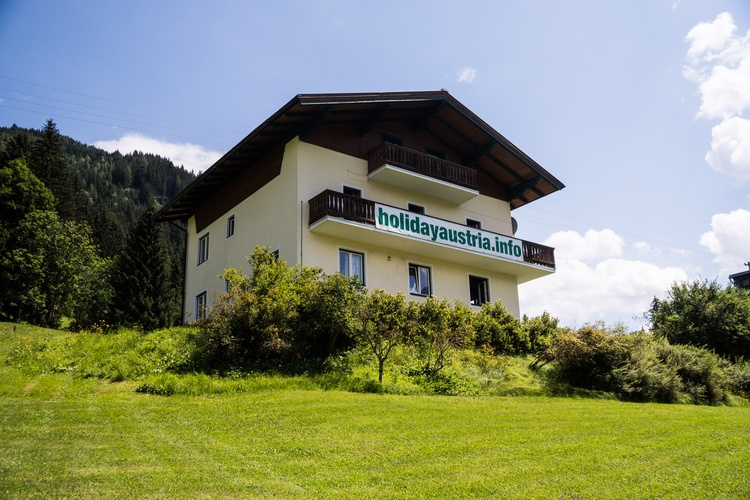 Landhaus Tauernblick in the Summer