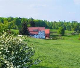 Ferienhaus Waldeck-Freienhagen