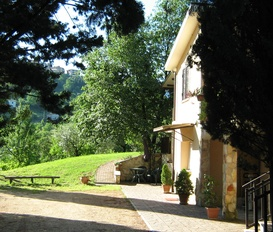 Holiday Apartment Castel Madama