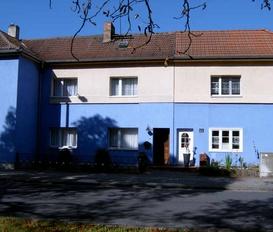 Ferienhaus Luckenwalde