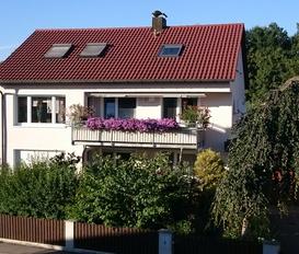 Holiday Apartment Günzburg