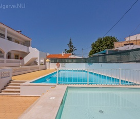Holiday Apartment Carvoeiro