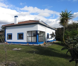 Holiday Home Casal Novo