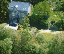 Ferienhaus Taupont