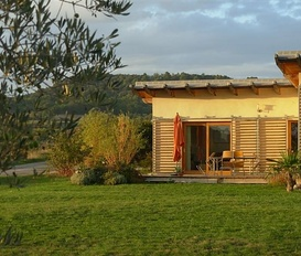 Holiday Home La Brillanne