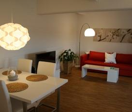Holiday Apartment Lüneburg