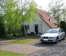 Ferienhaus Lauwersoogh