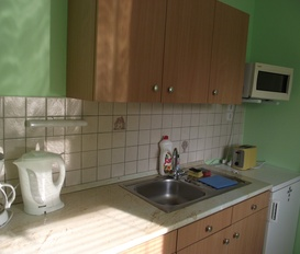 Holiday Apartment Mosonmagyarovar