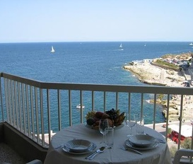 Holiday Apartment Sliema