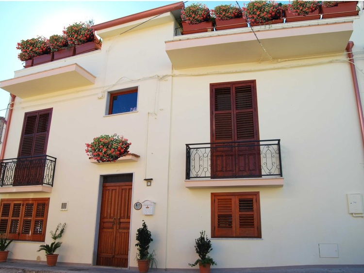 Casa Sissi & Casa Mara