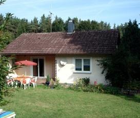 Holiday Home Sulzbach-Rosenberg