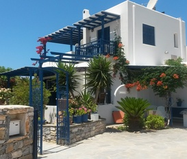 Holiday Apartment Naxos