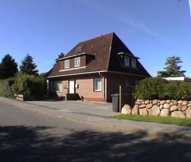 Ferienhaus Sylt