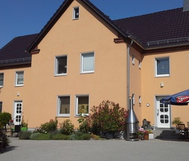 Holiday Apartment Elstra OT.Kindisch