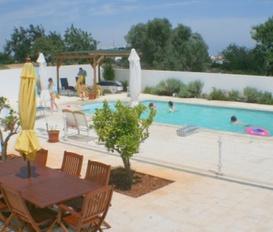 holiday villa Tavira