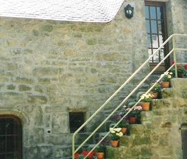 Ferienhaus Ploemel