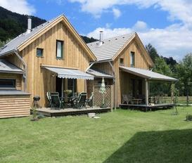 Holiday Home St.Lorenzen ob Murau