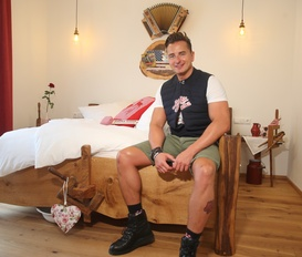 Holiday Home St. Peter am Ottersbach