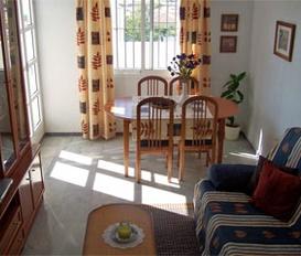 Holiday Apartment La Barrosa