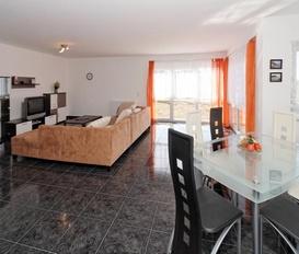 Holiday Apartment Mauth-Annathal