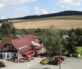 Hotel Všeruby