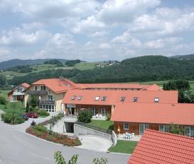 holiday resort Viechtach