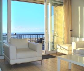 Holiday Apartment Bergen aan Zee