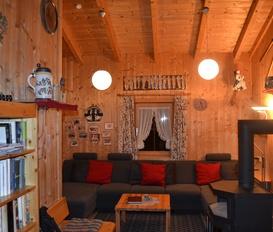 Holiday Home Flkertsee-Patergassen
