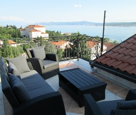 Pension Crikvenica