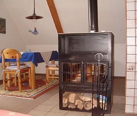 Holiday Apartment Schwabstedt