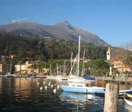 Holiday Home Toscolano Maderno