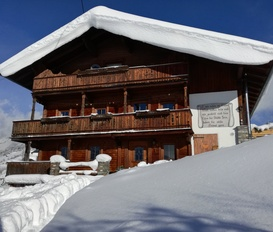 Holiday Home Zillertal