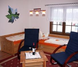 Holiday Home Basedow OT Seedorf