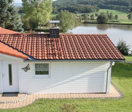 Holiday Home Hohenroda-Oberbreitzbach