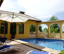 Holiday Home Sella
