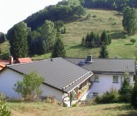 Holiday Apartment Wieda