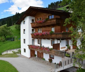 Holiday Home Hart im Zillertal