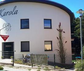Ferienhaus Wendisch-Rietz