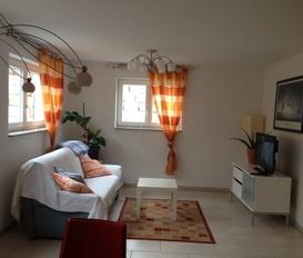 Holiday Apartment Meckenbeuren