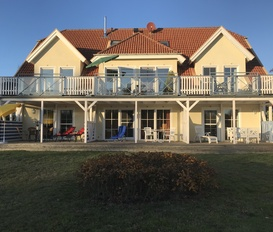 Holiday Apartment Ostseebad Prerow