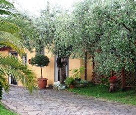 Holiday Home Frascati